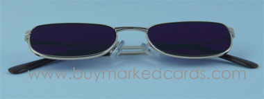 luminous glasses, UV Glasses